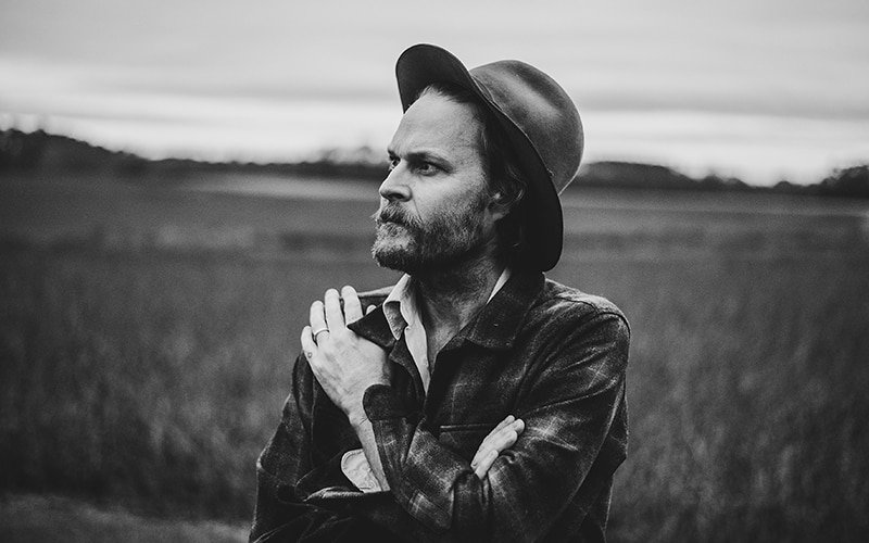 Scene News: Hiss Golden Messenger 'Terms of Surrender' Album To Be Released Sept 20 on Merge Records