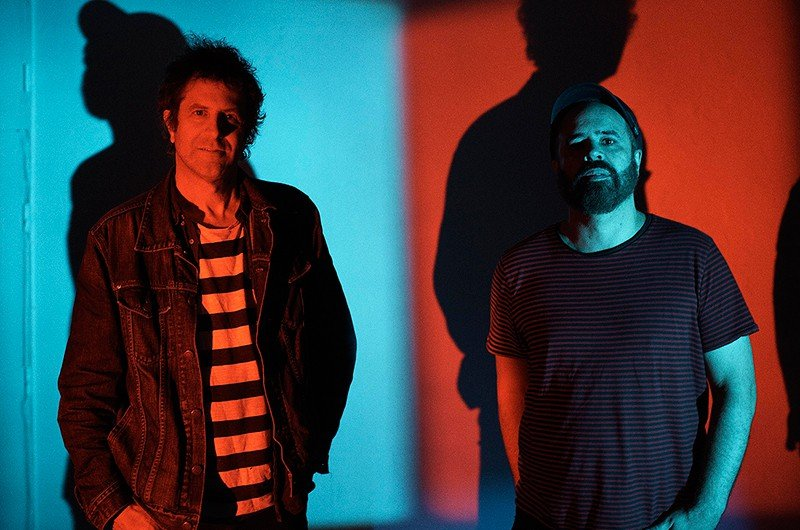 Scene News: Swervedriver Australian Tour September 2019