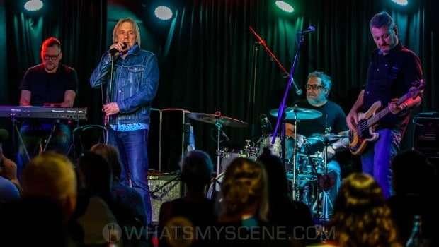 Snap Scene: The Badloves, Fyrefly St Kilda, 2nd June 2019