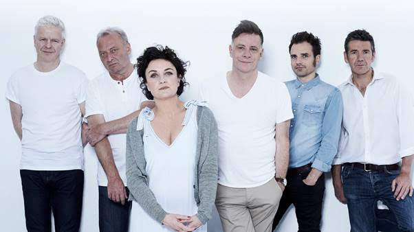 Scene News: Deacon Blue 30 Years and Counting Australian Tour!