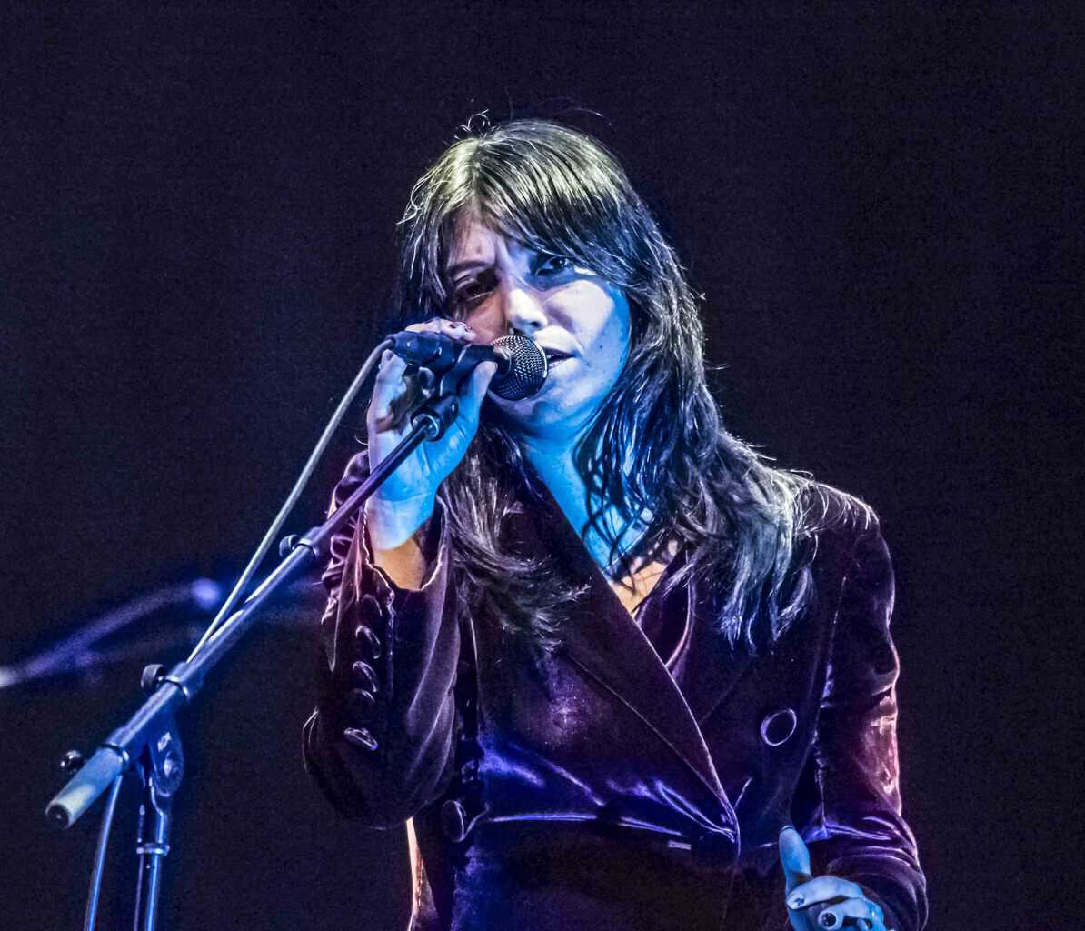 Review Scene : Sharon Van Etten, Hamer Hall, 11th June 2019