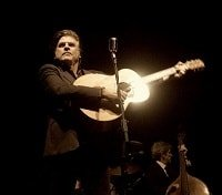Scene News: Tex Perkins celebrates the 10th Anniversary of The Man In Black – The Songs & Story Of Johnny Cash