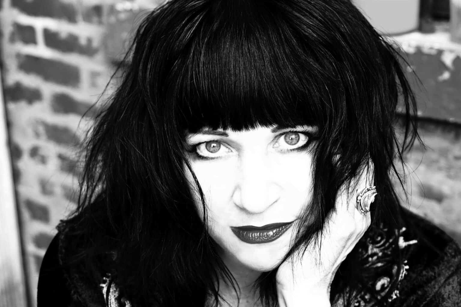 Scene News: Lydia Lunch announces Aust. spoken word shows - 2 Shows Only!