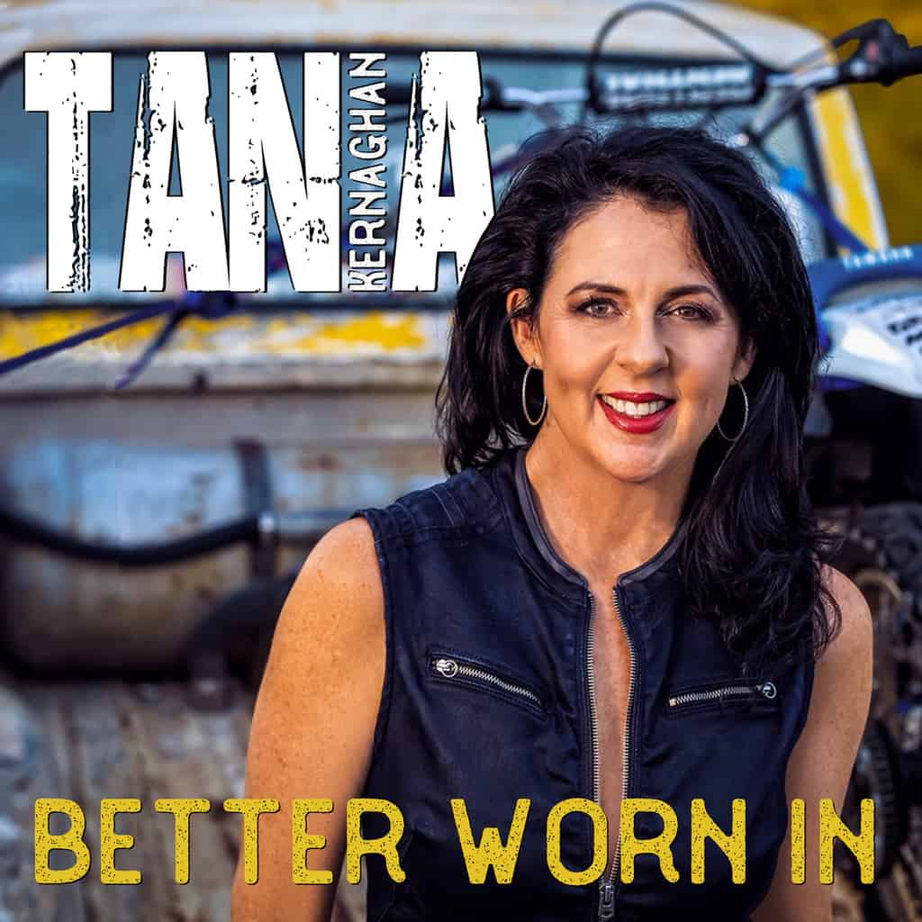 Scene News: Tania Kernaghan releases new single about self-acceptance & ageing positively