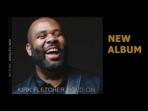Scene News: Kirk Fletcher (USA) 2020 Australian Tour announced