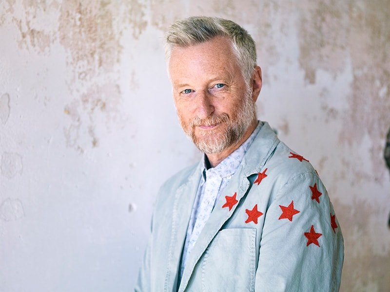 Scene News: Billy Bragg 'One Step Forward. Two Steps Back' Australian Tour