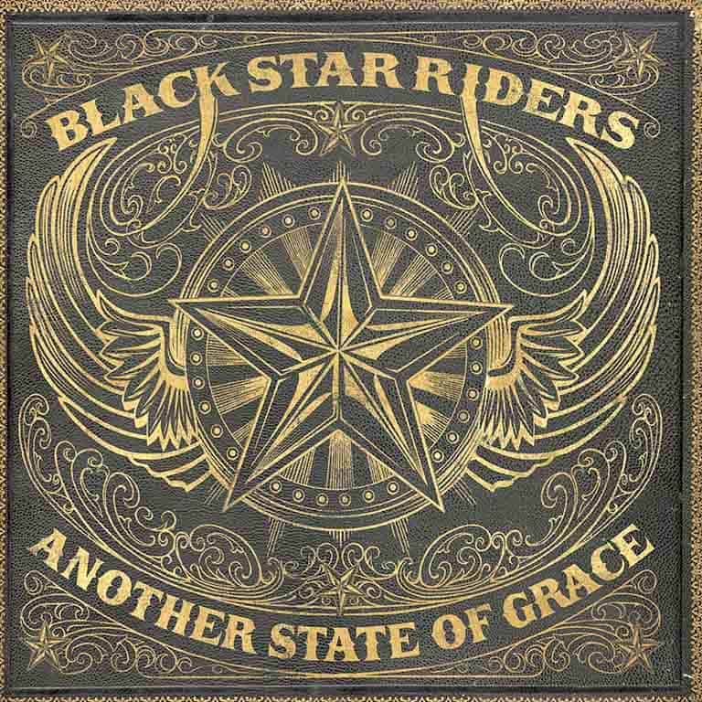 "Scene News: BLACK STAR RIDERS release video for their politically charged love song ""Aint The End of the World'"