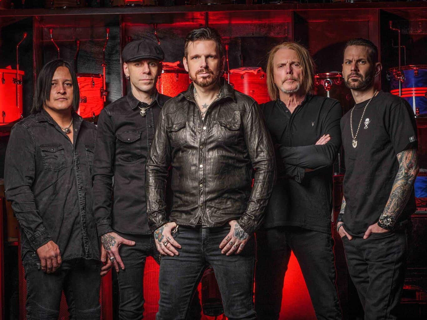 Scene News: BLACK STAR RIDERS are back with 'Another State of Grace'