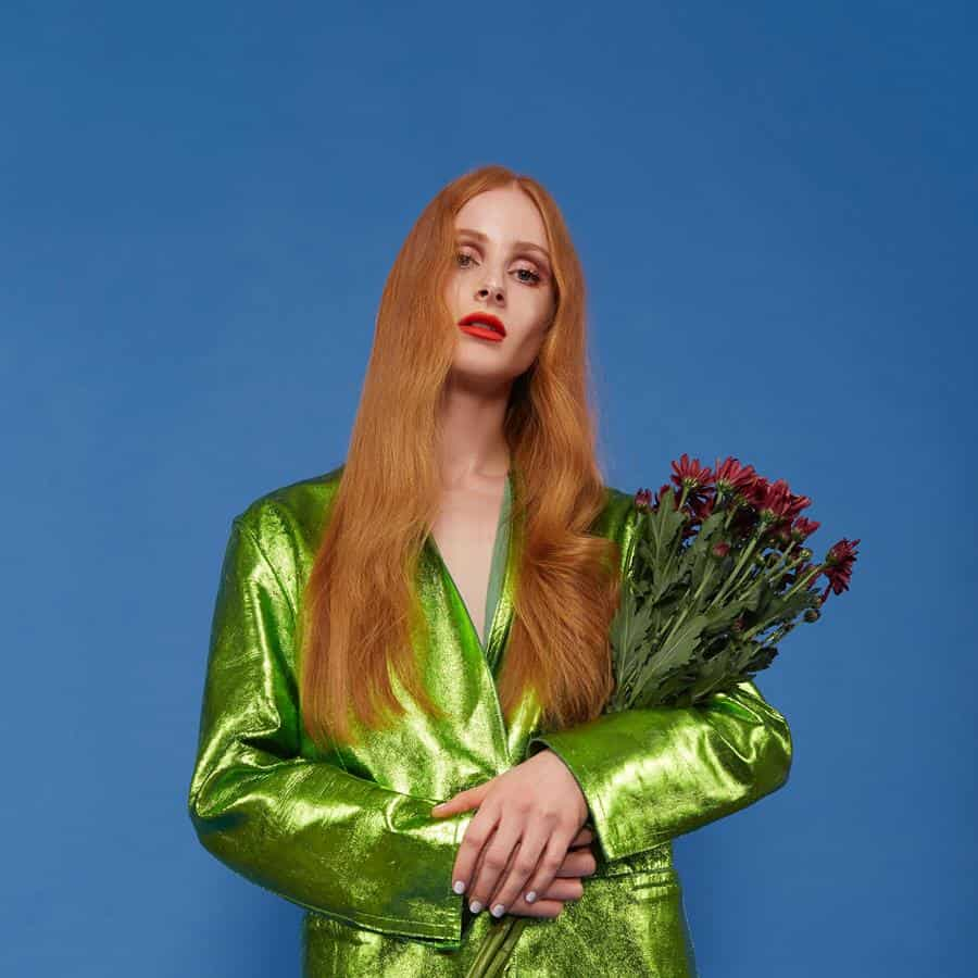 Scene News: Vera Blue Announces 'The Way That You Love Me Tour'