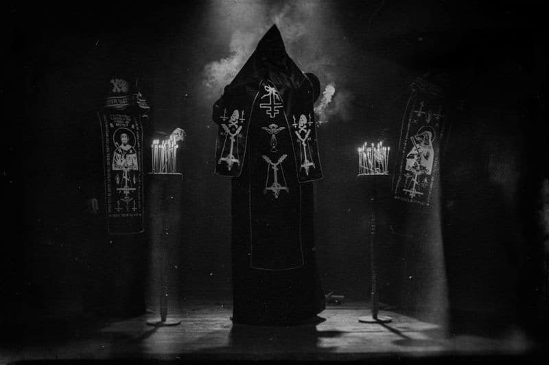 Scene News: BATUSHKA Polish Mystic Black Metal Titans Announce Australian Pilgrimage Tour Oct/Nov 2019