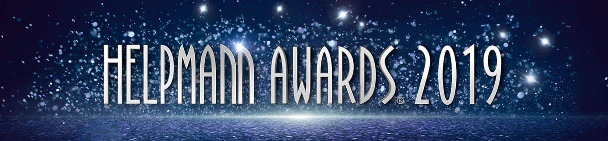 Scene News: The Countdown is on to the 19th Annual Helpmann Awards