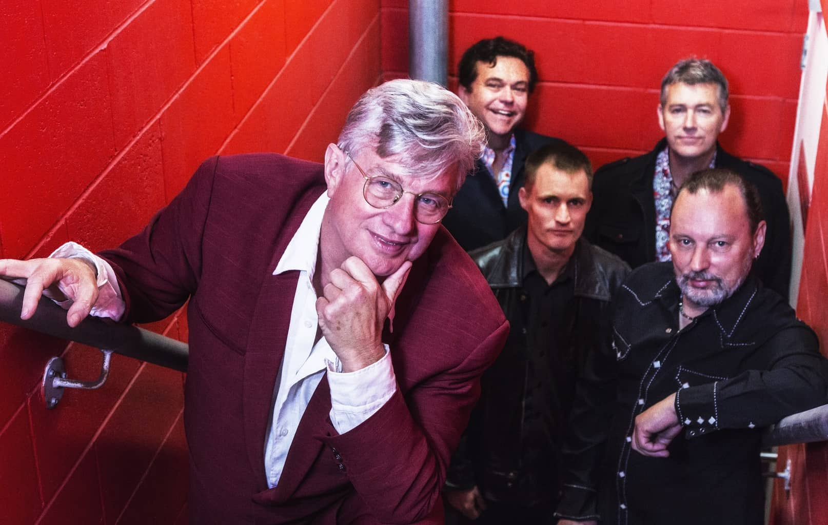 Scene News: Celebrate 40th Anniversary of The Nips are Getting Bigger with Mental As Anything this Sunday at MEMO Music Hall St Kilda