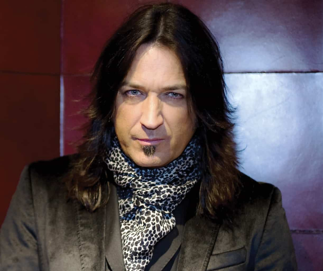 Scene News: Michael Sweet (Stryper) Announces Australian Solo Acoustic Shows