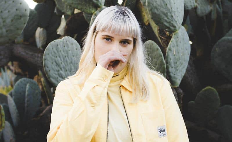 Scene News: Alice Ivy And Ecca Vandal Drop Dreamy New Collab 'In My Mind'