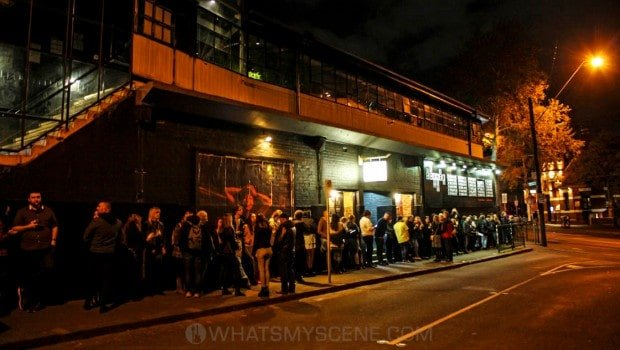 Snap Scene: The Struts, Corner Hotel, Melbourne 22nd August 2019