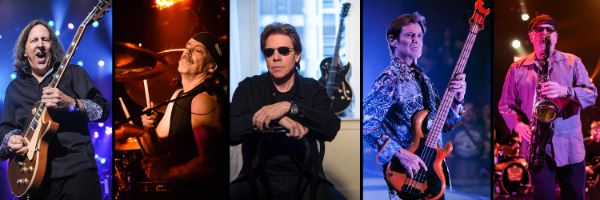 "Scene News: Rock Legend George Thorogood Is Bringing The ""Good To Be Bad / 45 Years Of Rock"" Tour To Australia This January"
