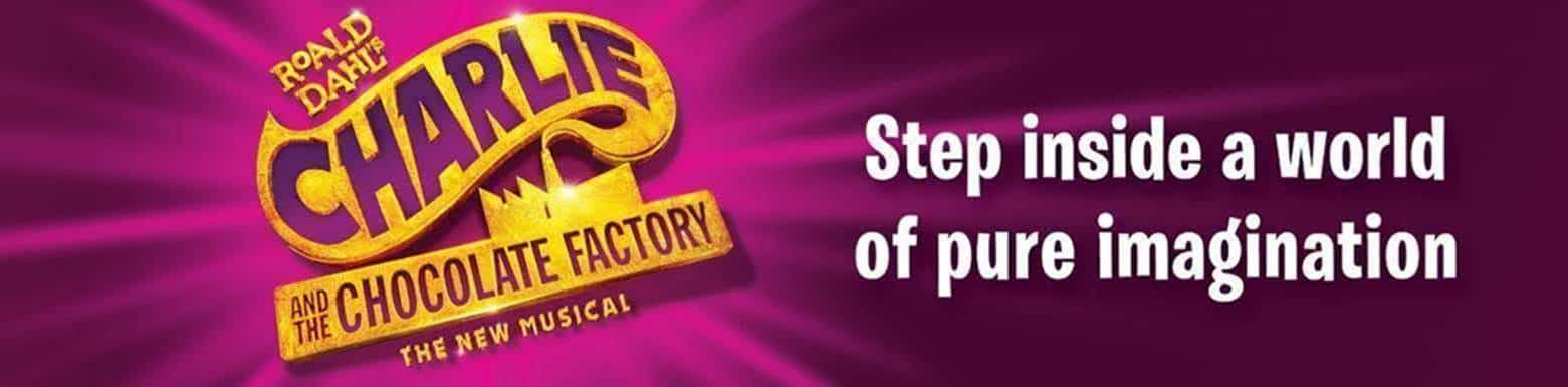 Scene News: Charlie And The Chocolate Factory Opens This Month In Melbourne