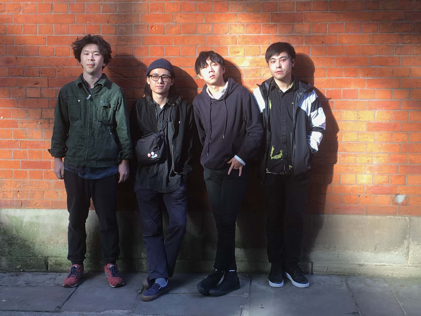 Scene News: Chinese Underground band Birdstriking Tour Melbourne in October