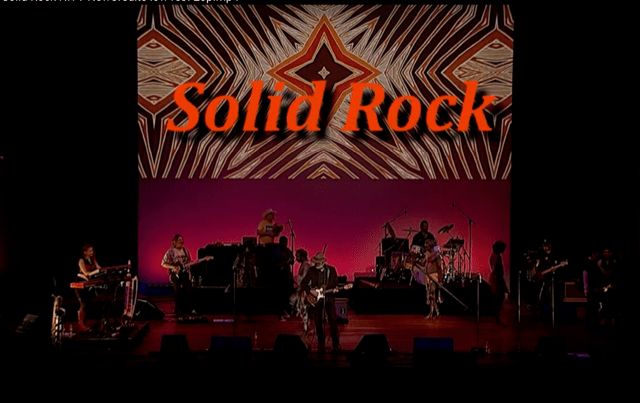 Scene News: Solid Rock ~ Sacred Ground and the Uluru walk closure