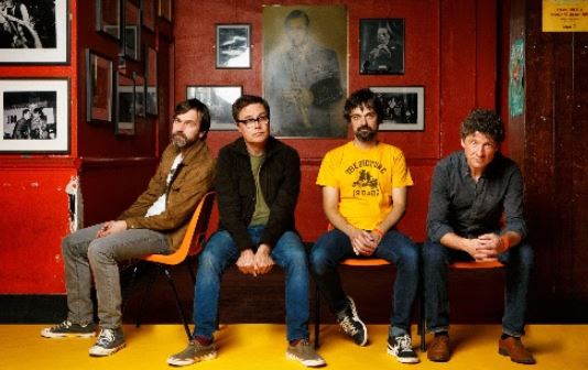 Scene News: The Bluetones Return To Australia For The First Time In 20 Years! Performing 'Expecting To Fly' In Full + Greatest Hits - May 2020