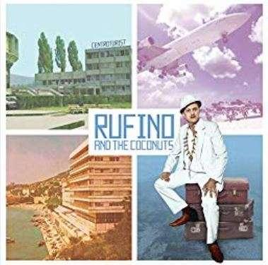 Q&A Scene: Pip Branson ~  RUFINO AND THE COCONUTS