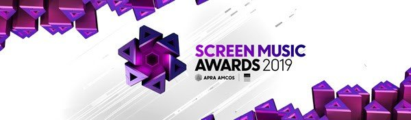 Scene News: 2019 Screen Music Awards Nominees Announced