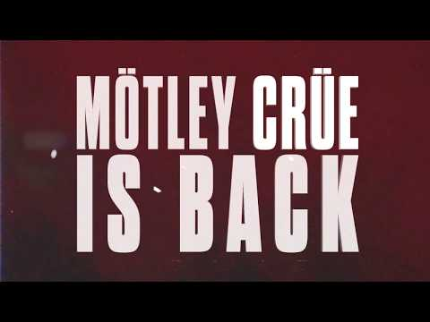 Scene News: MÖTLEY CRÜE Is Back! Most Notorious Rock Band Destroys Cessation Of Touring Agreement