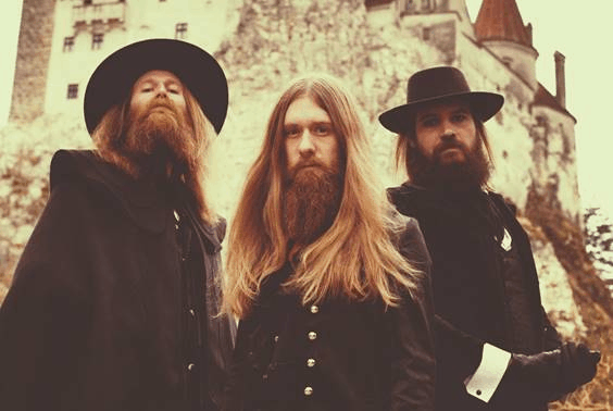 Scene News: KADAVAR Announce 2020 Australian and NZ Tour