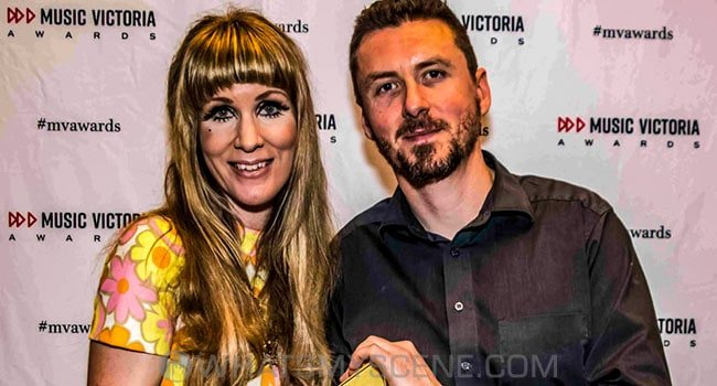 Snap Scene: Music Victoria Awards - Red Carpet, Melbourne Recital Centre 20th November 2019