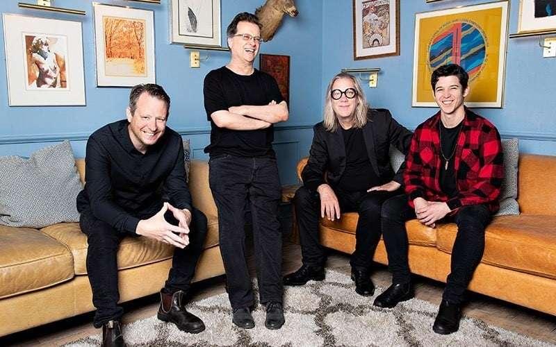 Scene News: Violent Femmes Return To Aussie Shores ~ 2020 tour dates announced