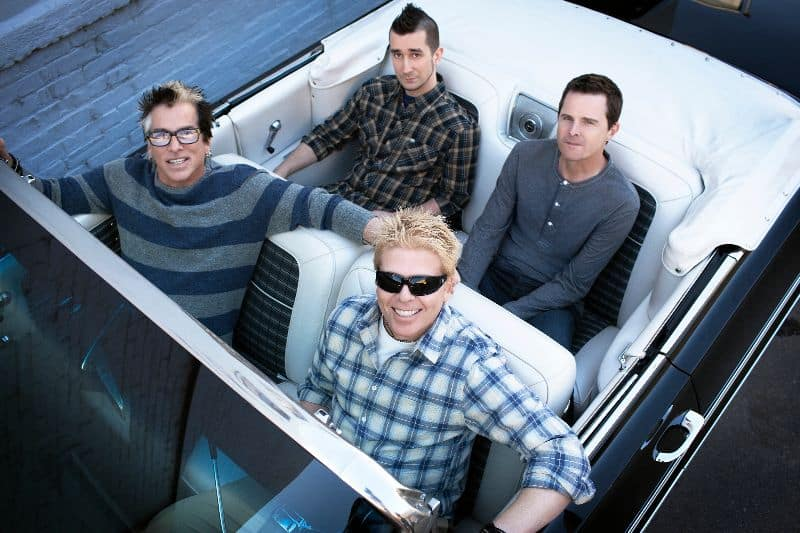 Scene News: The Offspring Sell Out National Australian Tour In 2 Hours! Limited Tickets Still Available For Auckland, With Sum 41