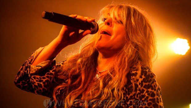 Snap Scene: Janet Gardner, The Croxton, Melbourne 7th March 2020