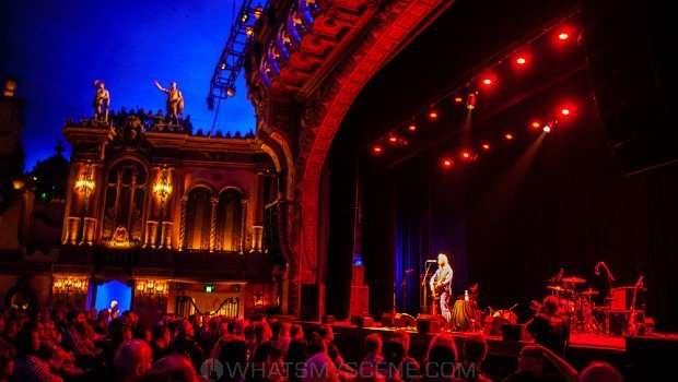 Snap Scene: Jim Lauderdale, The Forum, 18th February 2020
