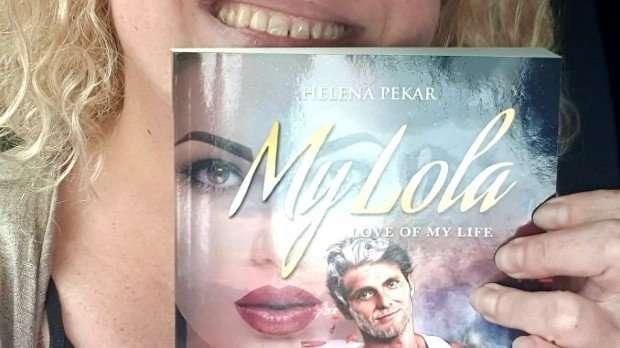 Q &A Scene: Helena Pekar - My Lola-Love of my Life