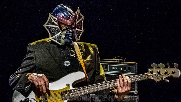 Snap Scene: Nick Lowe & Los Straitjackets, The Forum, 18th February 2020