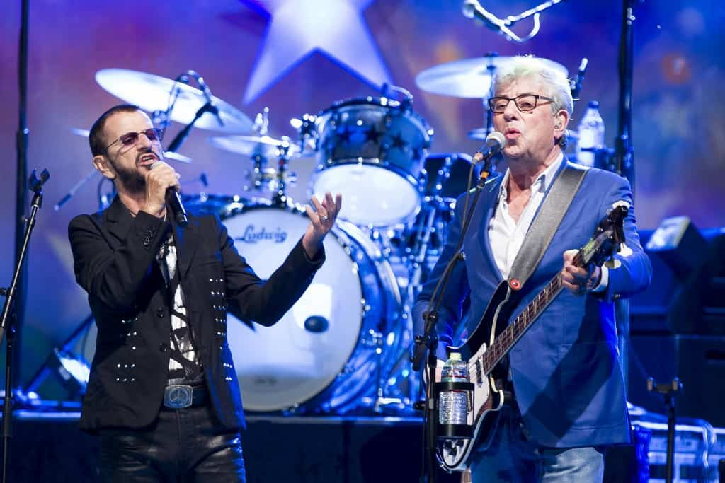 Scene News: 10CC Star Graham Gouldman To Release First Solo Album In Eight Years