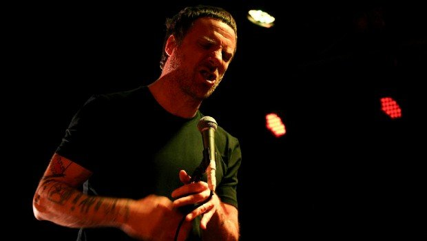 Snap Scene: Sleaford Mods, The Croxton, Melbourne 11th March 2020