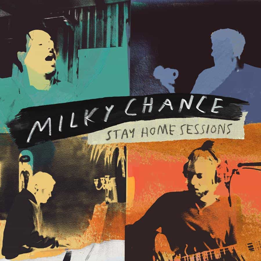 Scene News: Milky Chance release the 'Stay Home Sessions' EP featuring reworked tracks from their 2019 album 'Mind The Moon'