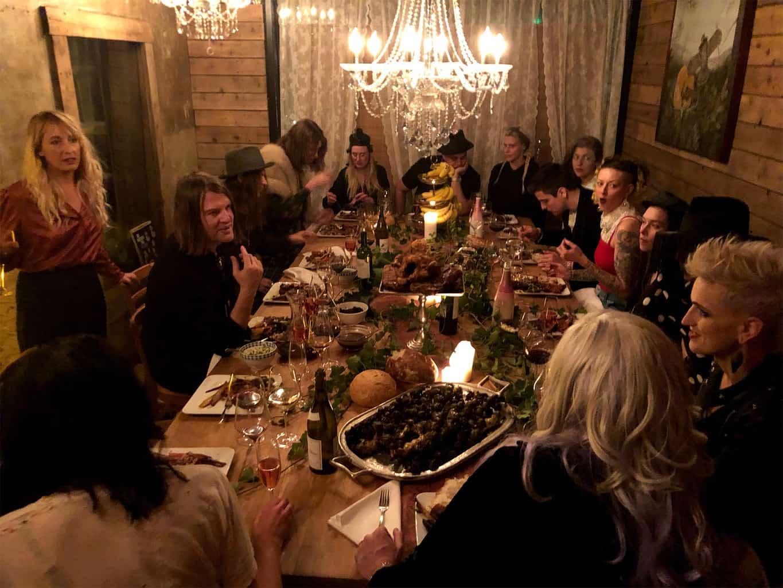 Scene News: Indie icons The Dandy Warhols drop unprecedented 4-hour exploratory album Tafelmuzik Means More When You're Alone