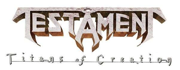 Scene News: TESTAMENT's 'Titans Of Creation' Album revealed