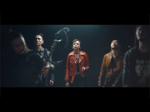 "Scene News: Video Avail Now! THE HU - Releases ""Song Of Women"" Feat Lzzy Hale of Halestorm"