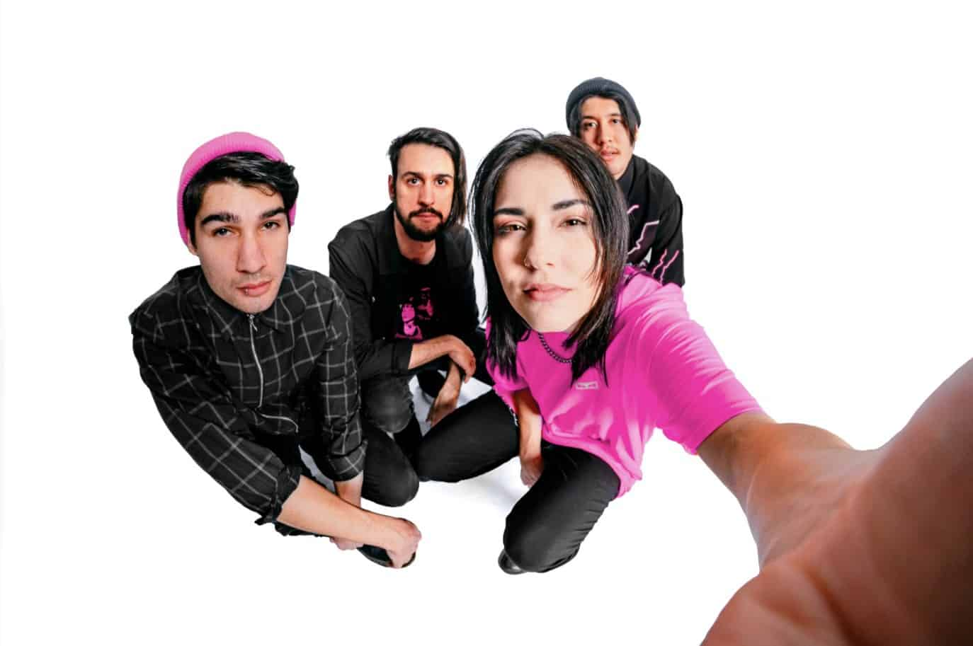 Scene News: Stand Atlantic Announce New Album 'Pink Elephant'
