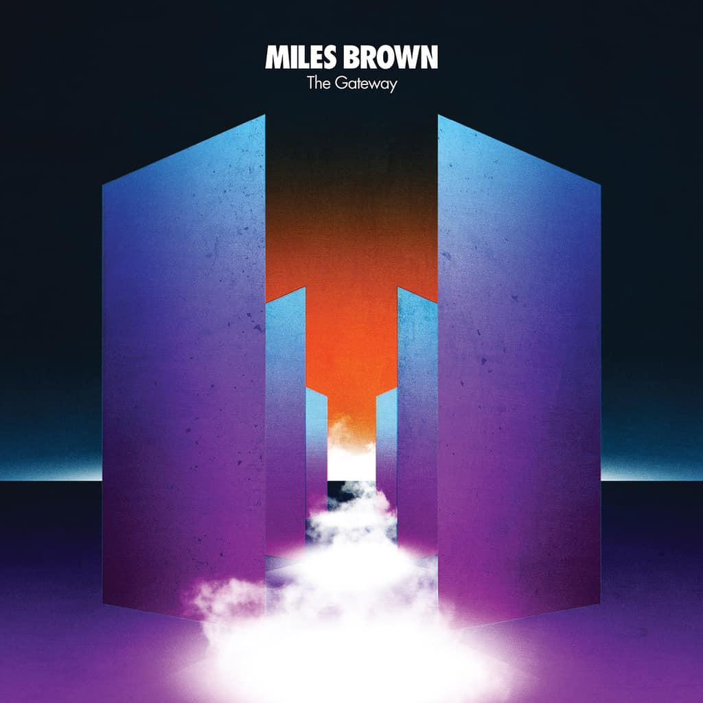 Scene News: New theremin album by Miles Brown 'The Gateway'