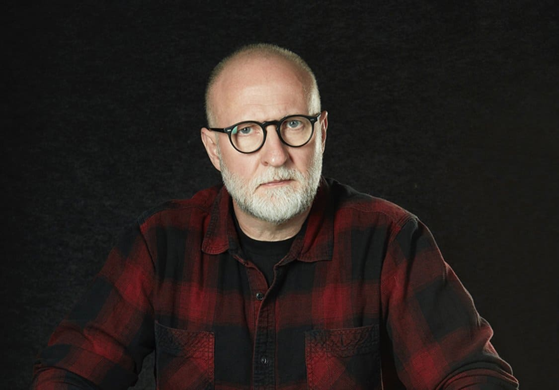 "Scene News: BOB MOULD Returns with ""Blue Hearts"" - Legendary Singer-Songwriter Announces Volatile 14th Solo LP"