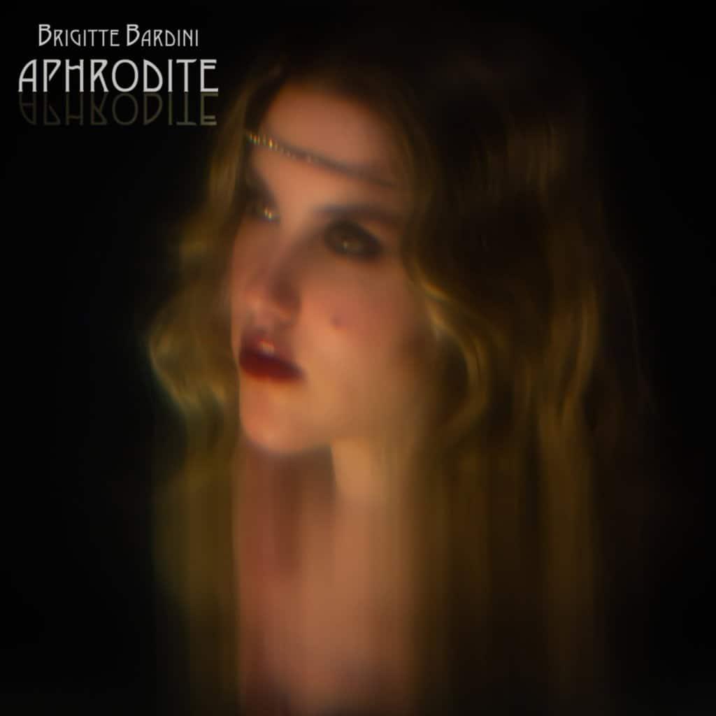 Scene News: Brigitte Bardini releases atmospheric debut single Aphrodite