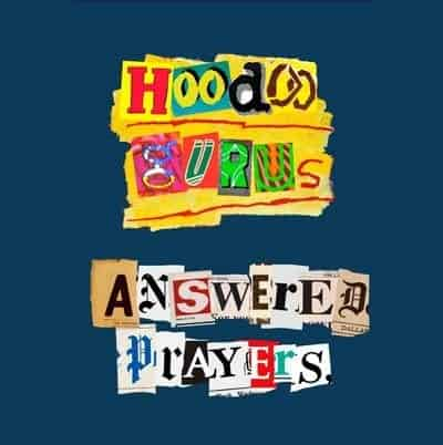 "Scene News: Hoodoo Gurus release their latest single - ""Answered Prayers"" - as a VERY limited edition 7"""