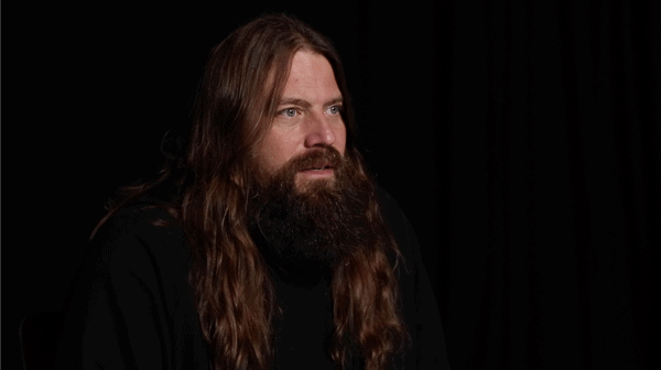 Scene News: LAMB OF GOD's Mark Morton Discusses The Guests Who Appear On The Band's New Album