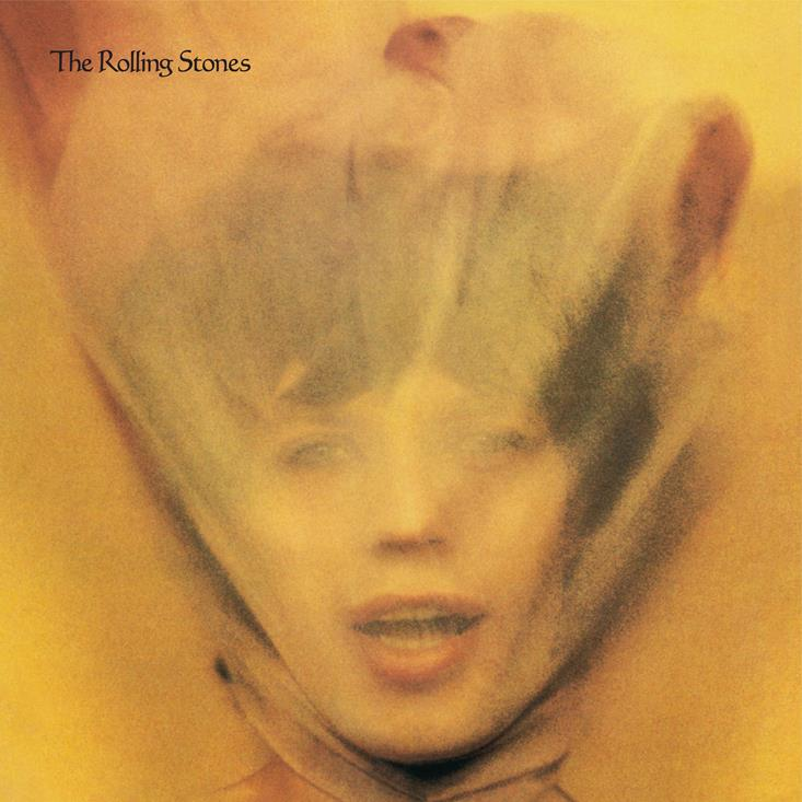 Scene News: The Rolling Stones release 'Criss Cross' and announce their massive Goats Head Soup release!
