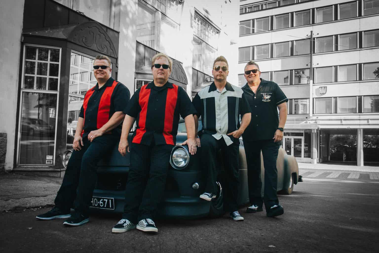 Scene News: Martin Cilia collaborates with Pekka Tiilikainen & Beatmakers from Finland