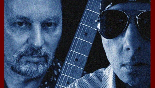 Scene News: Martin Cilia & Joe Matera debut new instrumental singles Sunday Island & St Kilda Bay